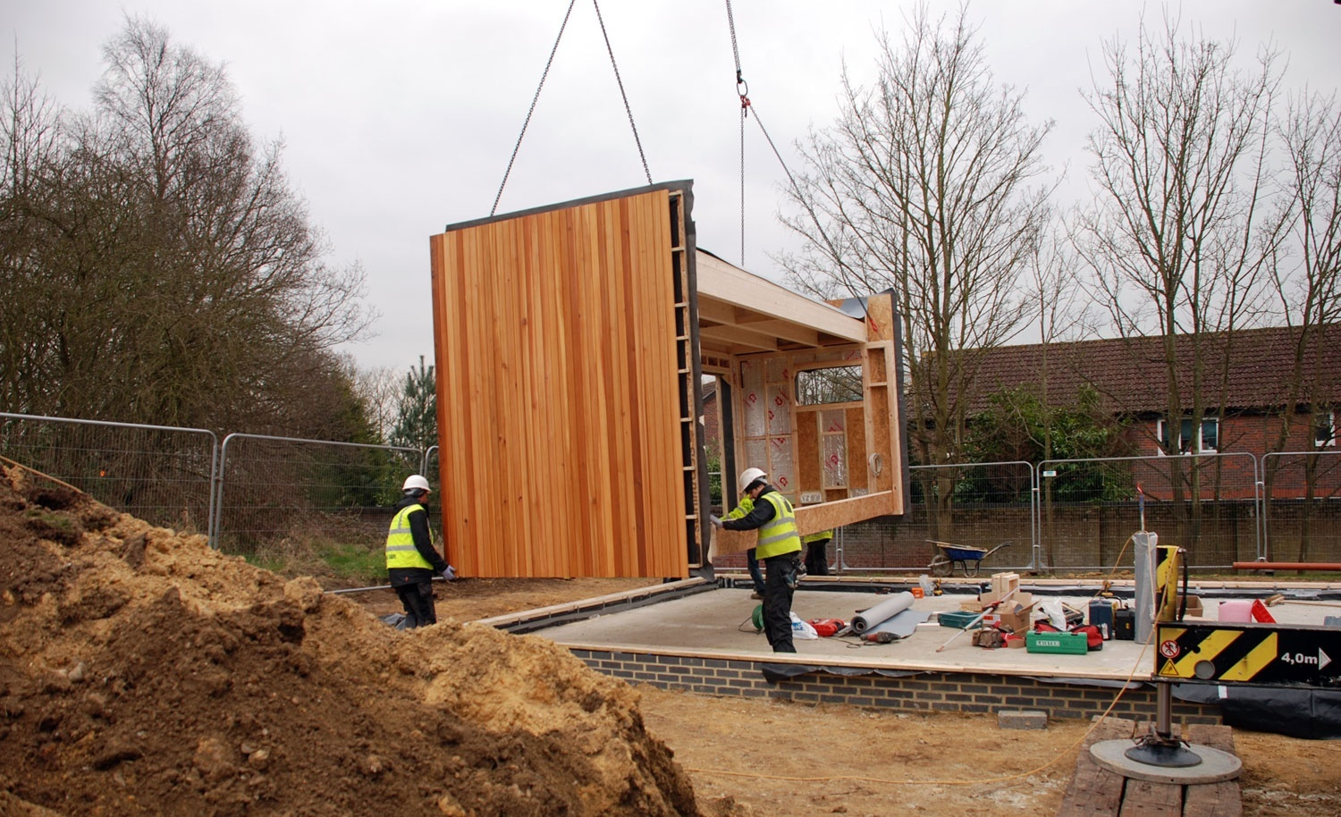 Modular home modular home construction Home builder contractor